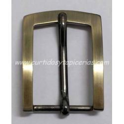 Hebilla de Cinturon de 30mm de paso (ref. 121)