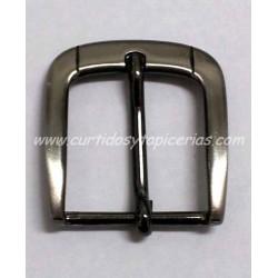 Hebilla de Cinturon de 30mm de paso (ref. 32)