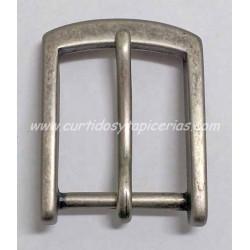 Hebilla de Cinturon de 40mm de paso (ref. 19)