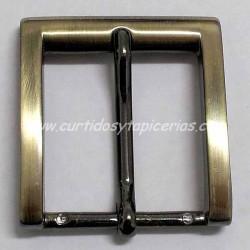 Hebilla de Cinturon de 40mm de paso (ref. 151)