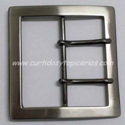 Hebilla de Cinturon de 80mm de paso (ref. 158)