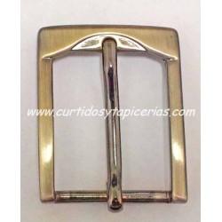 Hebilla de Cinturon de 35mm de paso (ref. 133)