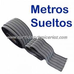 Cincha Elastica 40mm (Metros Sueltos)