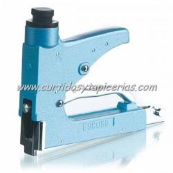 Grapadora Manual Esco 58 (Modelo con Morro)