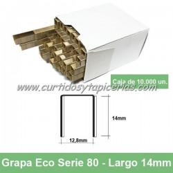 Caja de Grapas Economica Mod. 80/14
