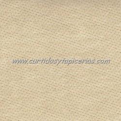 Tela para Tapizar Clarin color 50 Crema