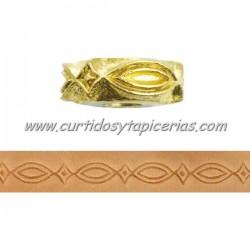 Rueda de Dibujo para Ruleta de Marcar Puntadas - Ref. 8091-14