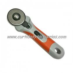 Cutter Rotativo (Cuchilla Circular)