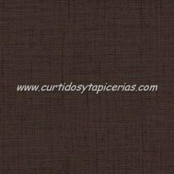 Tapicería Vinílica Michigan color Dark Brown - (Dynactiv 160)