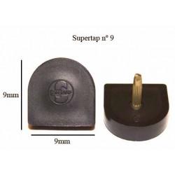 Tapitas Supertap color Marron