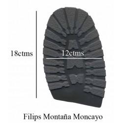 Filips de Montaña Moncayo