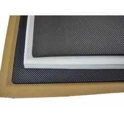 Plancha de Microporoso Rombos 6mm