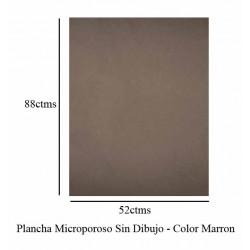 Plancha de Microporoso Lisa 15mm