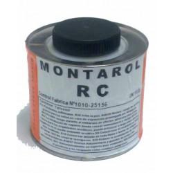 Cola de Contacto Montarol RC 500ml