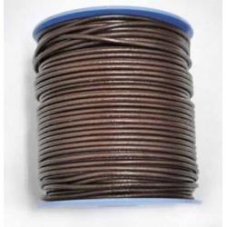 Cordon de Cuero 2,5mm