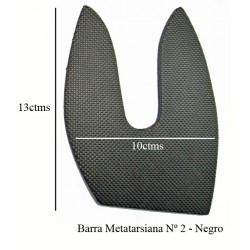Barra Metatarsiana (filips) Nº 2