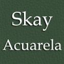Skay Acuarela